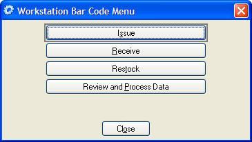 Bar Code Module Details